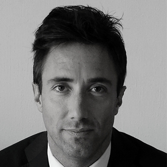 Giancarlo Balzarelli, commercieel manager