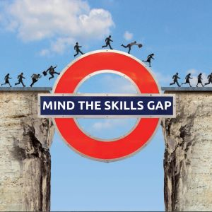 BNR Boardroomsessie 'Mind the Skills Gap'